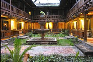 Hotels in Otavalo