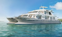 Alia - A very last minute offer for the Galapagos Islands boat cruises