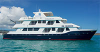 Cormorant - A great last minute offer for the Galapagos Islands boat cruises