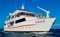 Galaven - A great last minute offer for the Galapagos Islands boat cruises