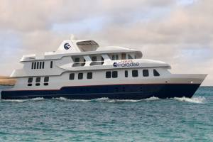 Natural Paradise - a great honeymoon on a Galapagos Island last-minute boat cruises