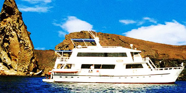 luxury galapagos cruise last-minute