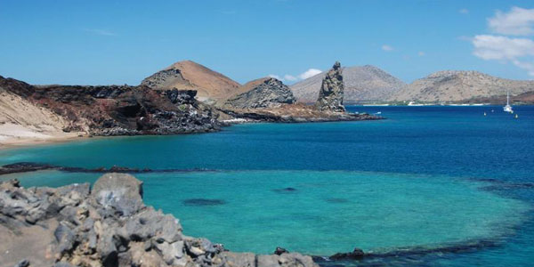 Galapagos Islands visitor information