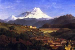 Riobamba Wikitravel