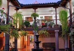Hotels in Quito