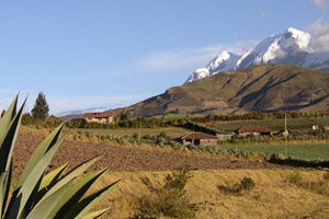 andes adventures and hacienda tours for international tourists and visitors to a sustainable Ecuador