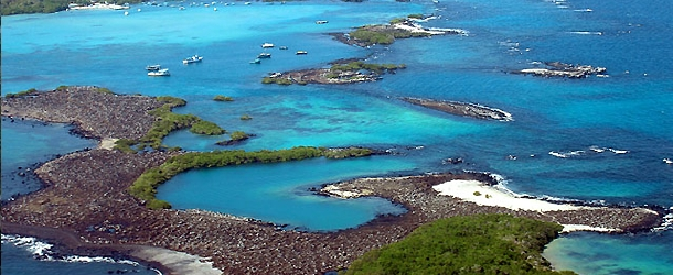 The Galapagos islands on a budget