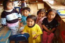 A volunteer placement in Quito for Spanish students to work with children in a poor neighborhood